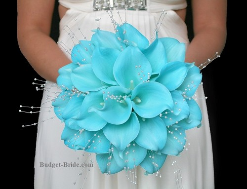 Norwood Brides Bouquet