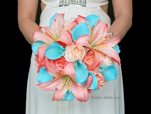 Miami Brides Bouquet