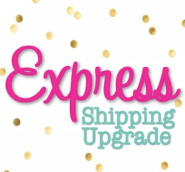 Upgrade Shipping on BB-9432