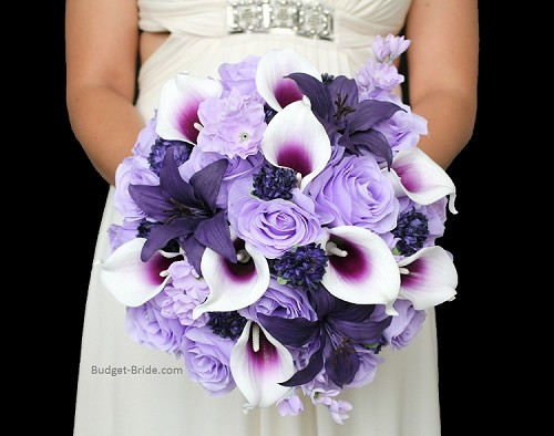 Sonnett Brides Bouquet
