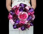 Wildflower Brides Bouquet