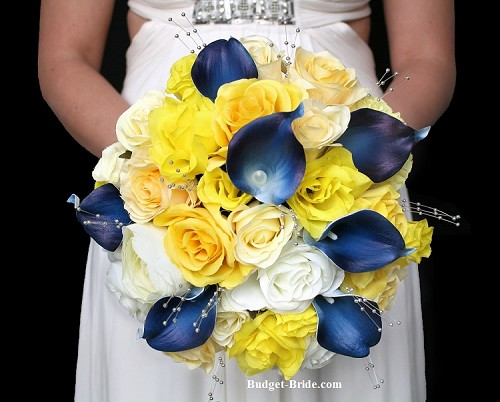 Spartan Brides Bouquet