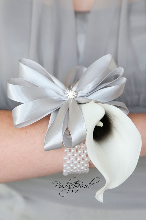 Pick your Colors - Wrist Corsage