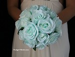Michelle Brides Bouquet