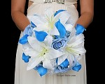 Plaza Brides Bouquet