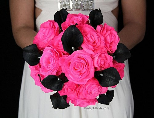 Samantha Brides Bouquet