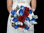 Shirleen Brides Bouquet