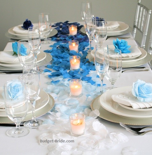 Ombre Head Table Pro Pack