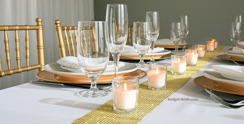 Gold Head Table Pro Pack