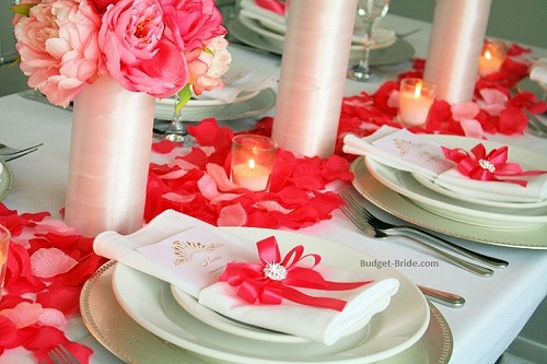 Begonia Head Table Pro Pack