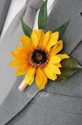 Sunflower Faith B2