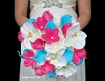 Victoria Brides Bouquet